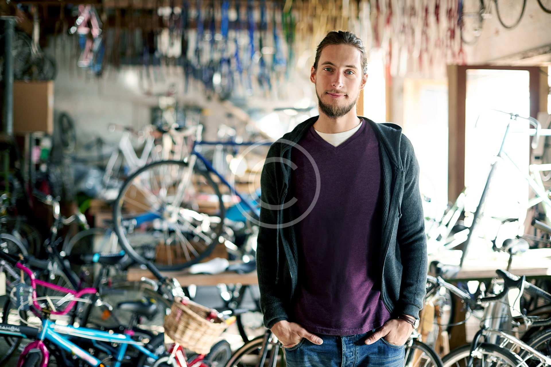 E-Bike Check-Up