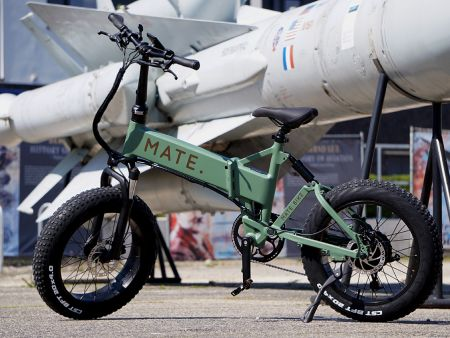 Mate E-Bike Dusty Army kaufen