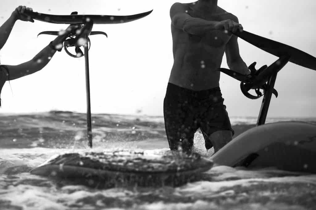 E-Surfboards